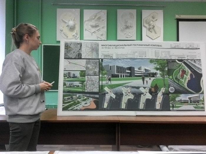Кафедра архитектуры и градостроительства  тему подготовить реферат и научную статью по рассматриваемой проблеме сделать предпроектный анализ и разработать стратегию дипломного проектирования